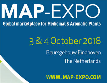 Medicinal Aromatic Plants Exhibition in Eindhoven