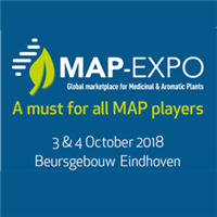 Agenda of Events in MAP-EXPO