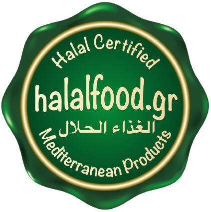 Halal Food Marketplace  - www.halalfood.gr